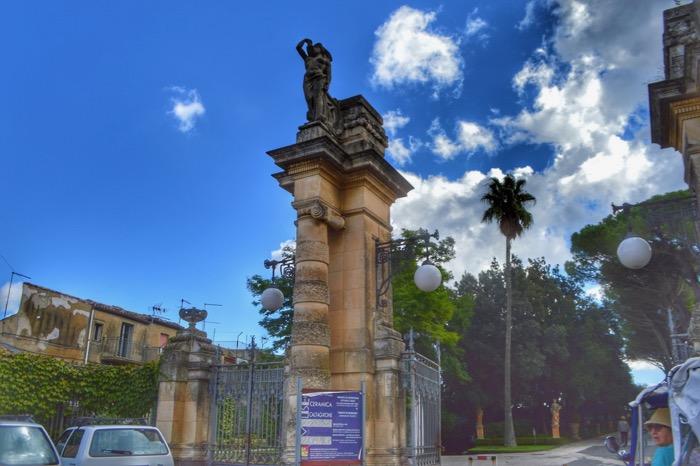 Impresii din Caltagirone Sicilia 22