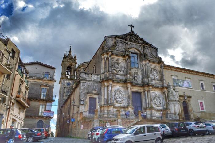 Impresii din Caltagirone Sicilia 21