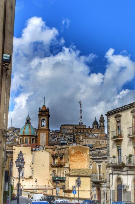 Impresii din Caltagirone Sicilia 20