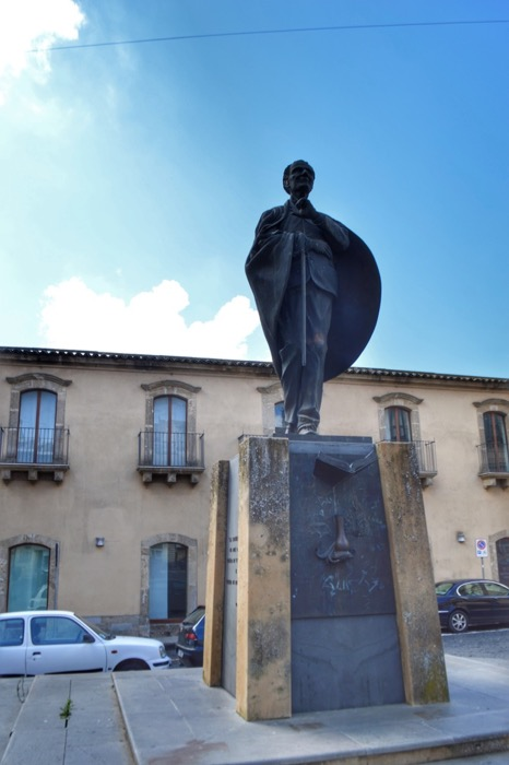 Impresii din Caltagirone Sicilia 19