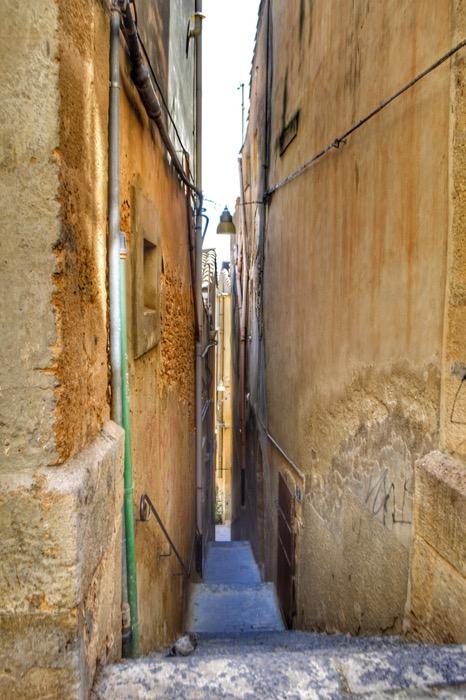 Impresii din Caltagirone Sicilia 11