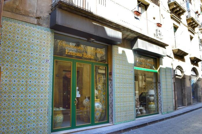 Impresii din Caltagirone Sicilia 7