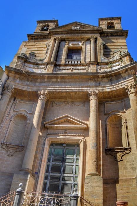 Impresii din Caltagirone Sicilia 6