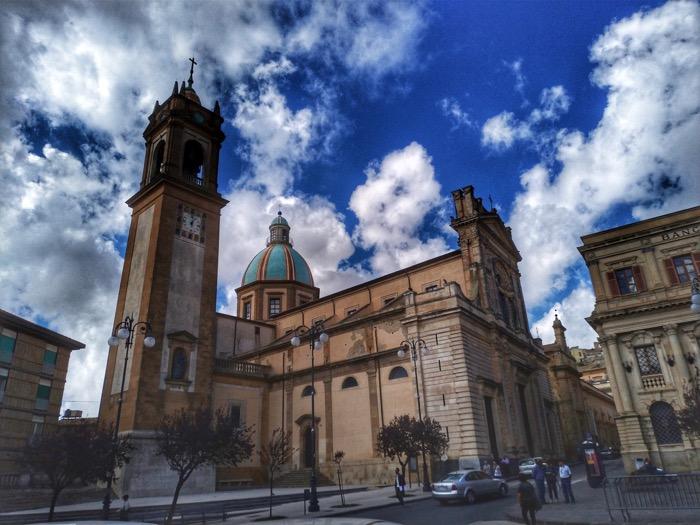 Impresii din Caltagirone Sicilia