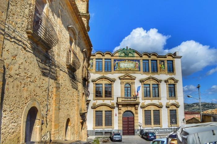 Impresii din Caltagirone Sicilia 35