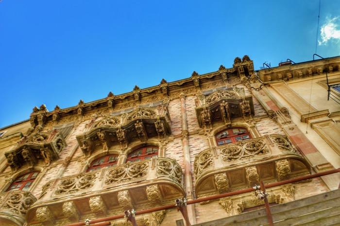 Impresii din Caltagirone Sicilia 34