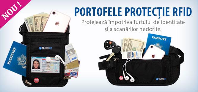 portofele RFID