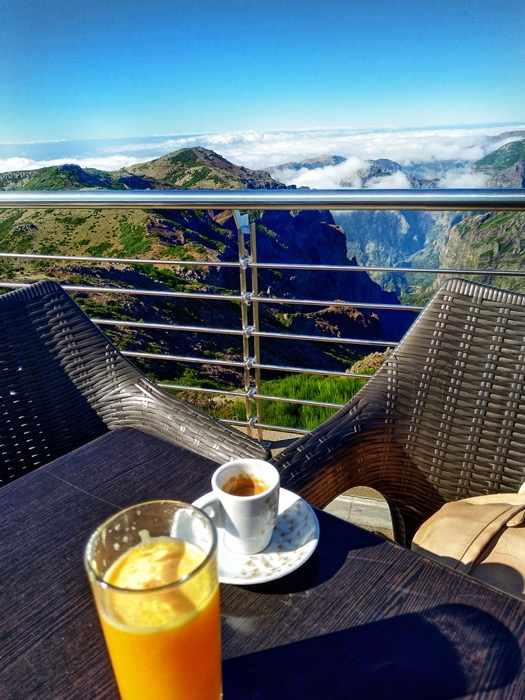 fotografii din Madeira