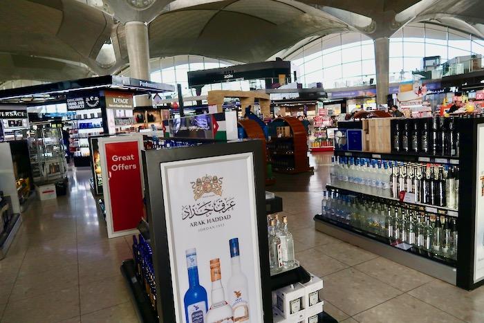 Alcoolul în Iordania 6
