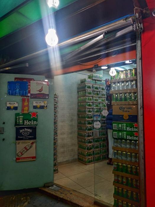 Alcoolul în Iordania 3