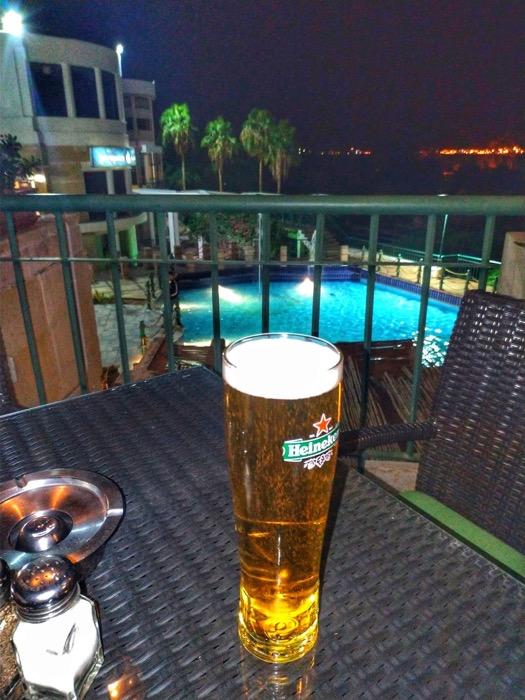 Alcoolul în Iordania 1