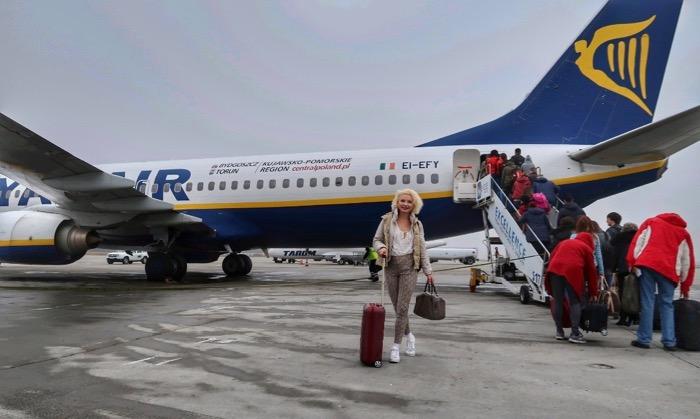 Zbor Ryanair Bucuresti Amman Iordania
