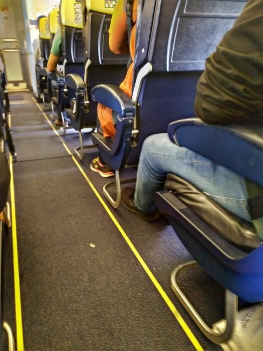 Zbor Ryanair Bucuresti Amman Iordania 26