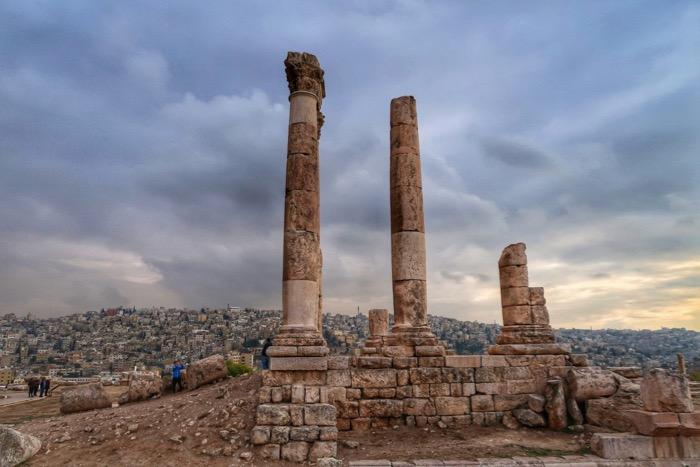 Traseu Iordania trei zile 53