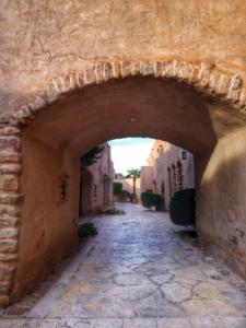 Traseu Iordania trei zile 6