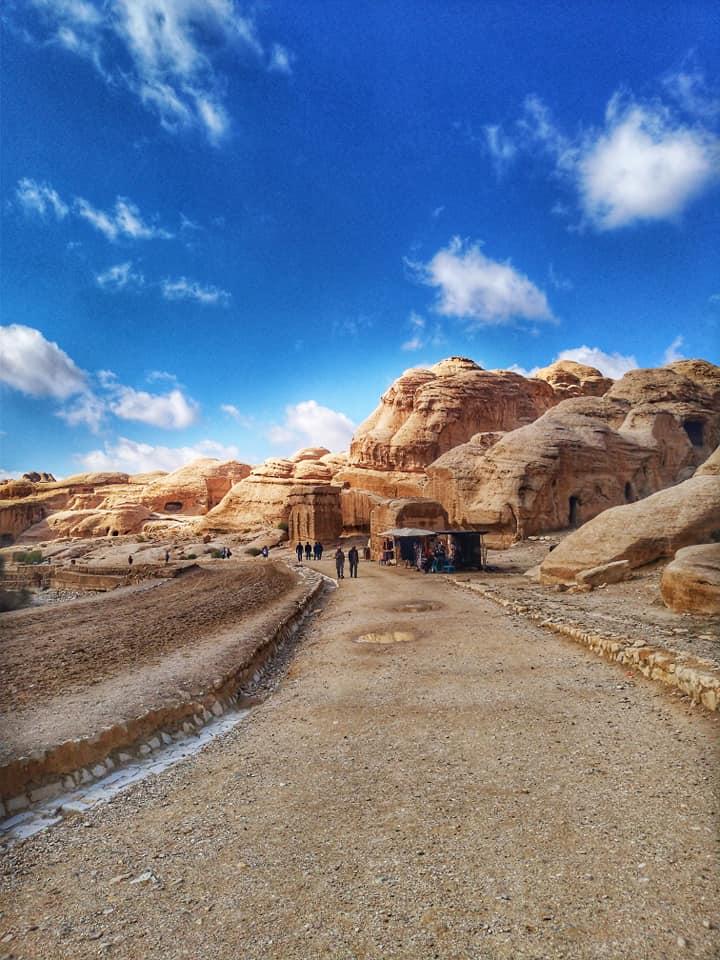 Traseu Iordania trei zile p2