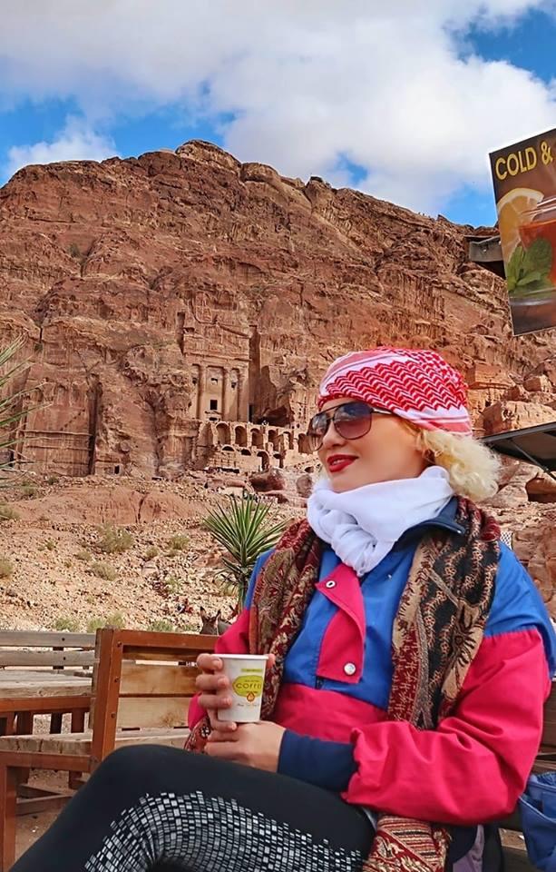 Impresii Iordania 8