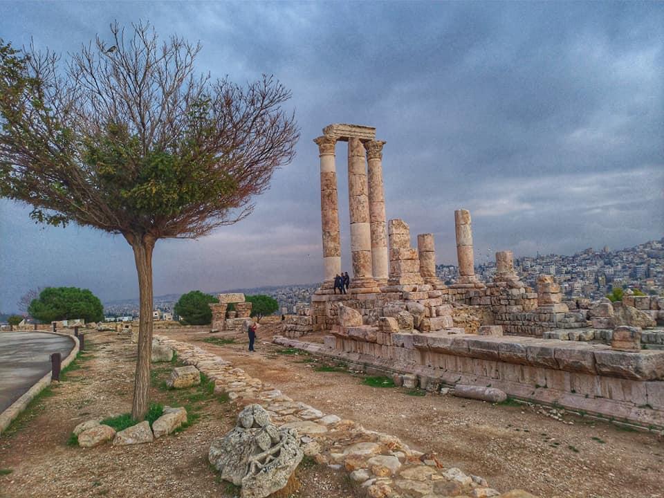 Impresii Iordania 16