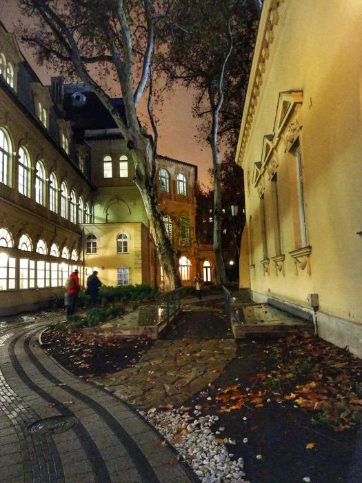 30 de fotografii budapesta