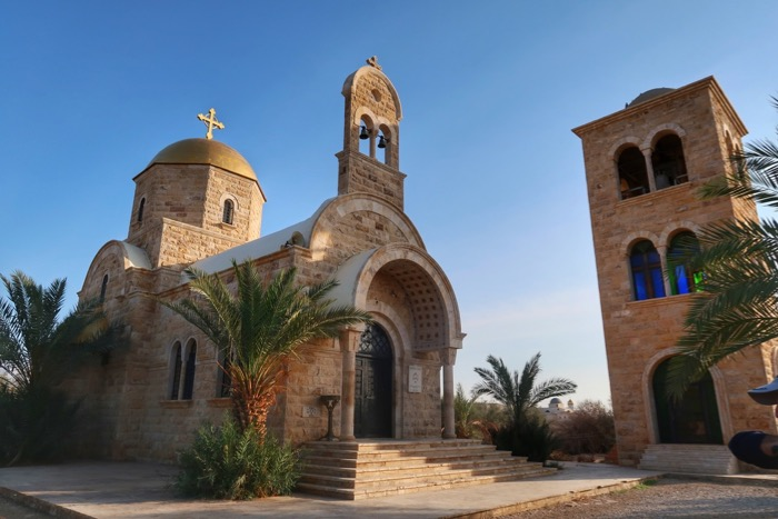 Betania dincolo de Iordan 16
