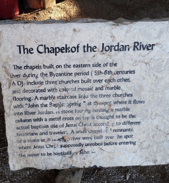 Betania dincolo de Iordan 9