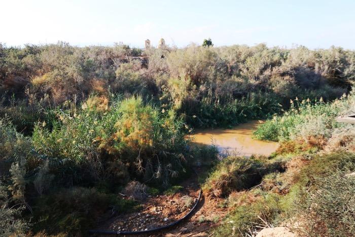 Betania dincolo de Iordan 20
