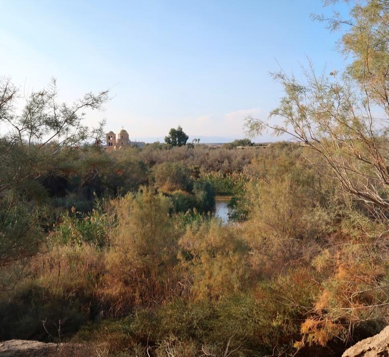 Betania dincolo de Iordan 19