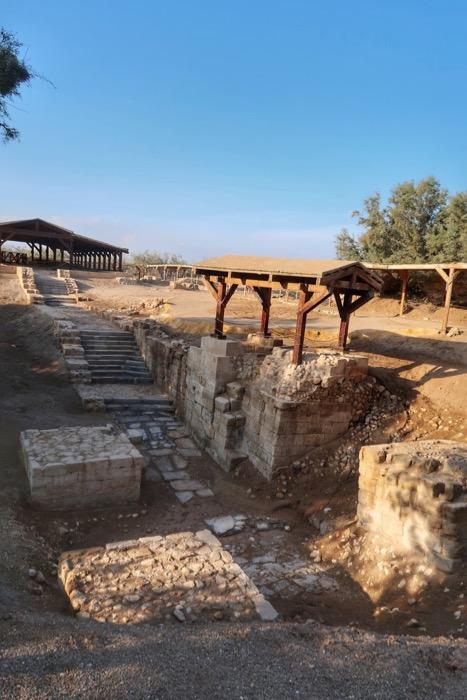 Betania dincolo de Iordan 18