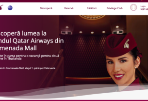 concurs qatar airways