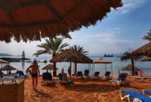 Hoteluri Aqaba Mövenpick31 Iordania 15