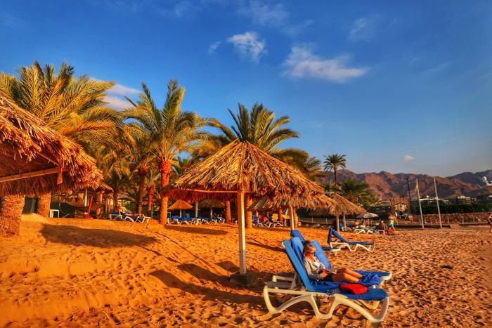 Hoteluri Aqaba Mövenpick31 Iordania 10