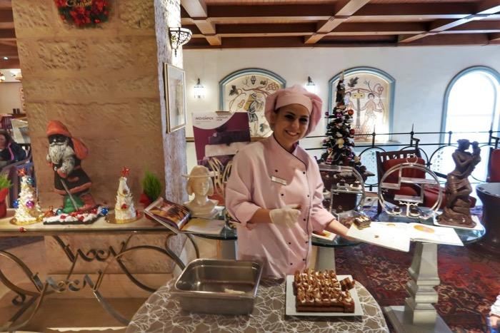 Hoteluri Aqaba Mövenpick31 Iordania 6