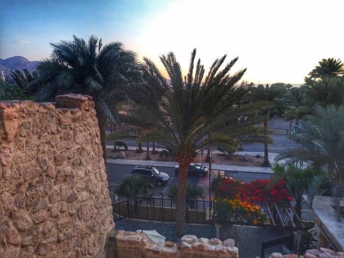 Hoteluri Aqaba Mövenpick31 Iordania