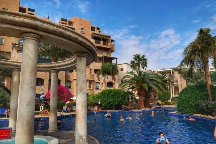 Hoteluri Aqaba Mövenpick31 Iordania 20