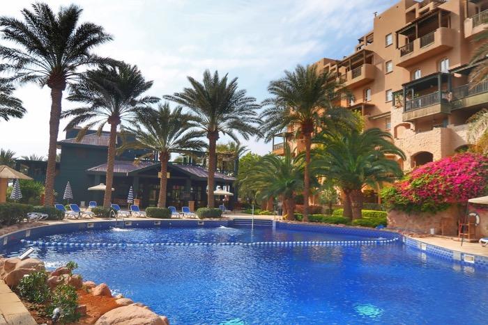 Hoteluri Aqaba Mövenpick31 Iordania 19