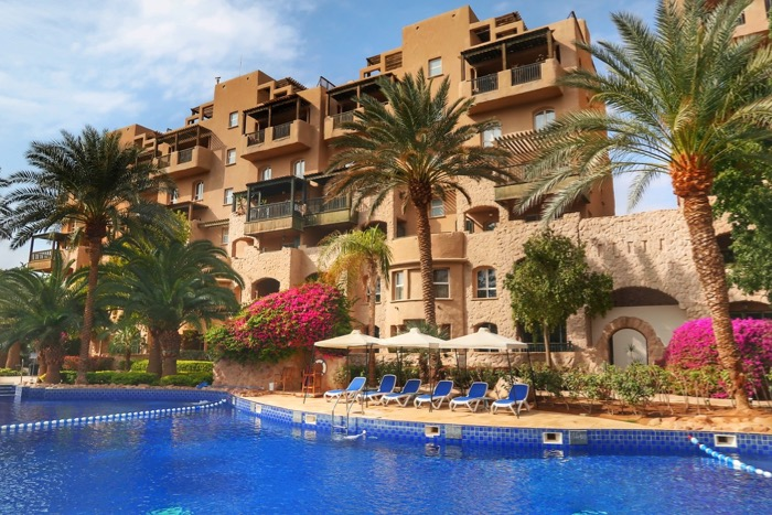 Hoteluri Aqaba Mövenpick31 Iordania 17