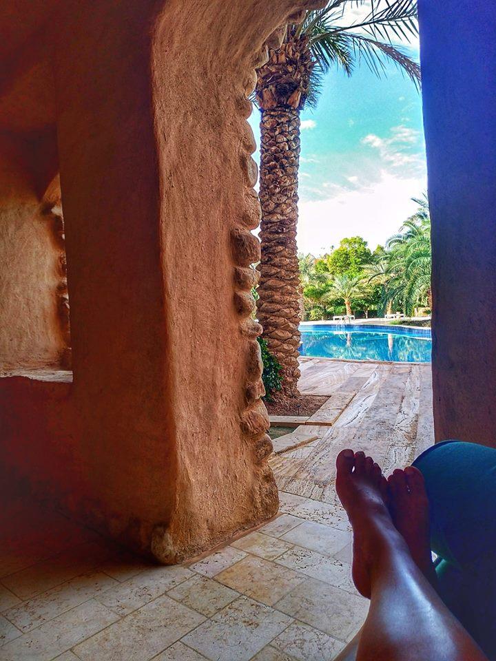 Hoteluri Marea Moarta Mövenpick2 Resort