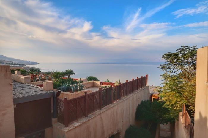 Hoteluri Marea Moarta Mövenpick2 Resort 11