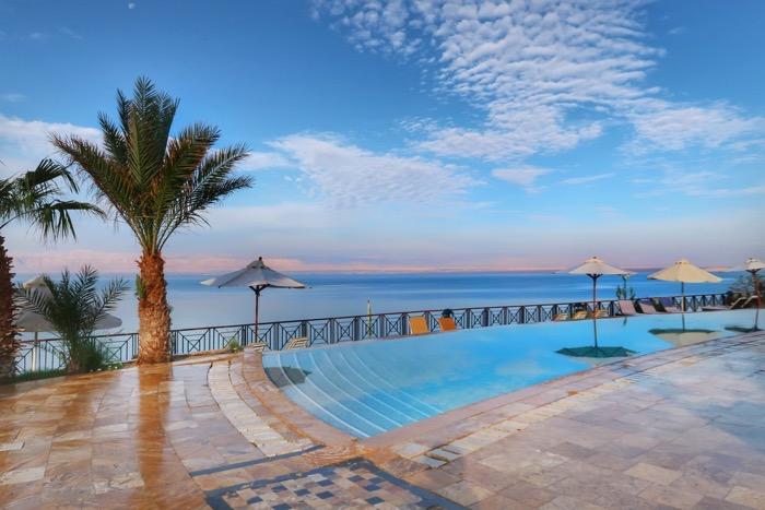 Hoteluri Marea Moarta Mövenpick2 Resort 9