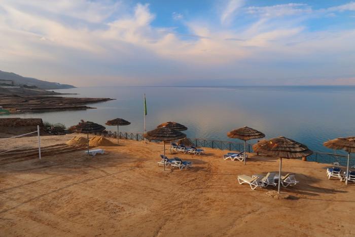 Hoteluri Marea Moarta Mövenpick2 Resort 8