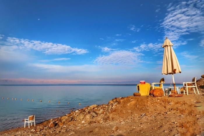 Hoteluri Marea Moarta Mövenpick2 Resort 4