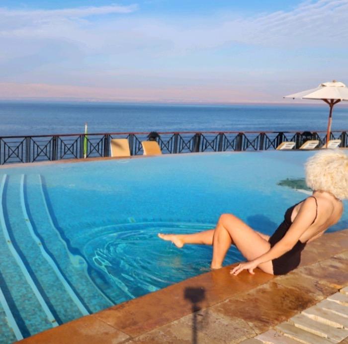 Hoteluri Marea Moarta Mövenpick2 Resort 38