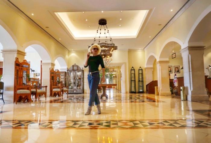 Hoteluri Marea Moarta Mövenpick2 Resort 34