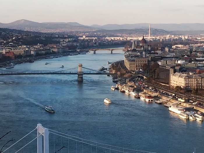 Informații Budapest Card avantaje