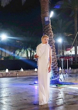 Revelion Iordania Movenpick Aqaba 17