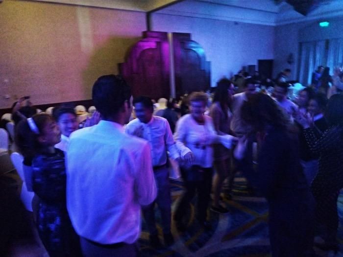 Revelion Iordania Movenpick Aqaba 4