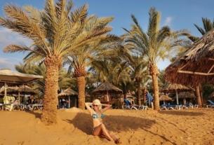 Revelion Iordania Movenpick Aqaba 15