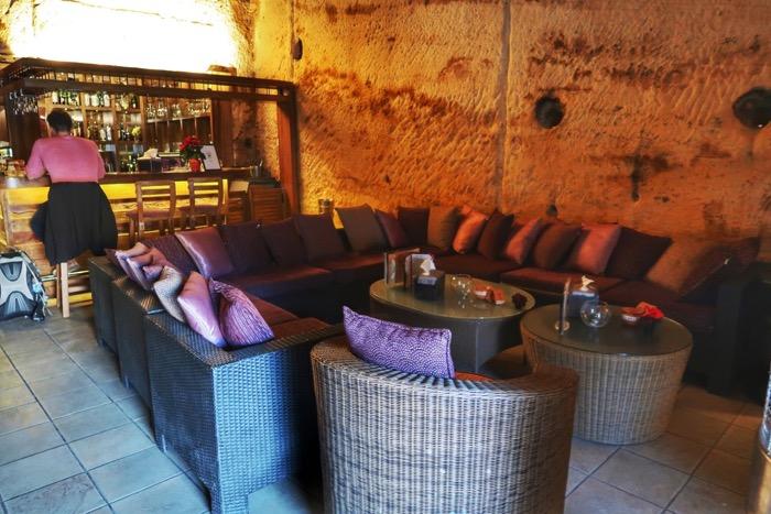 Baruri Petra The Cave Bar 8