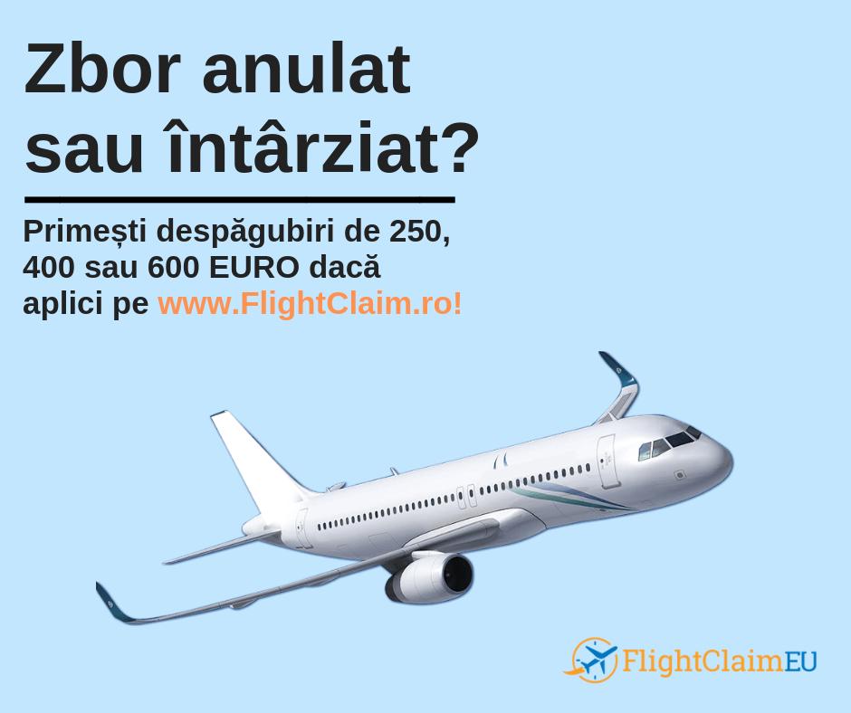 FlightClaim