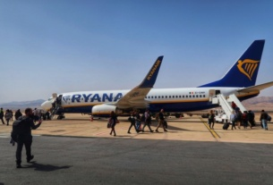 București-Pisa rută nouă Ryanair